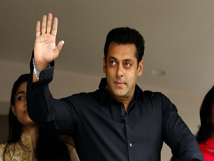 Photo of Salman Khan: The King Of Controversies
