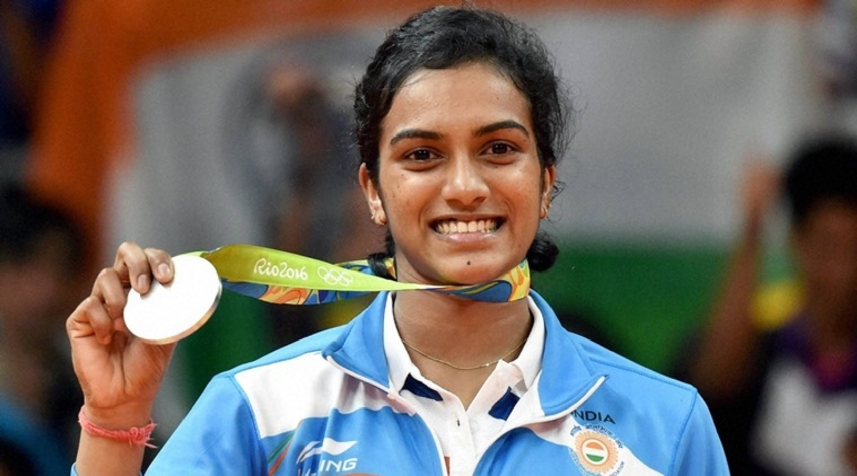 Photo of PV Sindhu: The Golden Girl with a Silver Medal