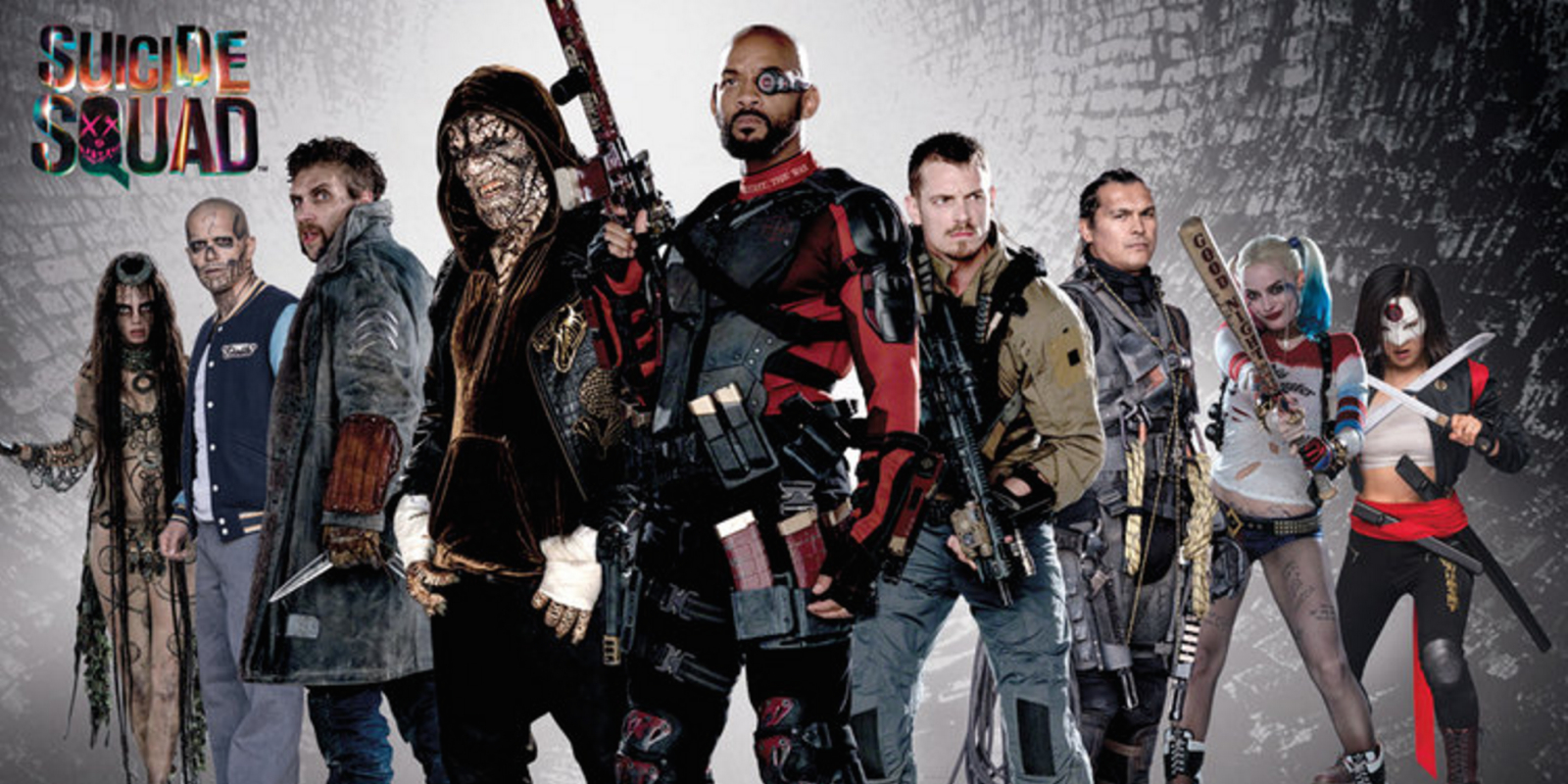 Photo of This Suit against Suicide Squad will tell you everything wrong with DC