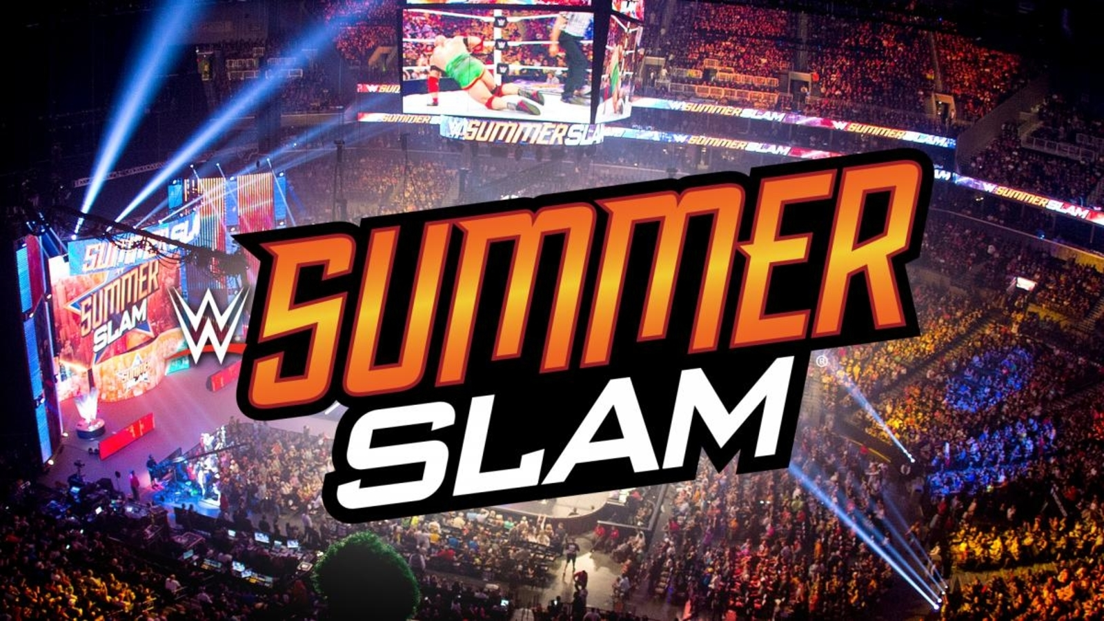 Photo of 5 Possible Game Changers of SummerSlam