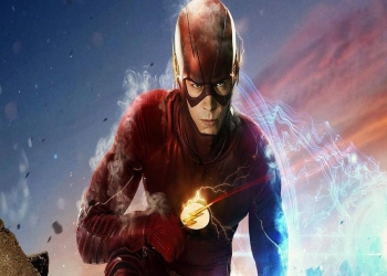 flash season 3