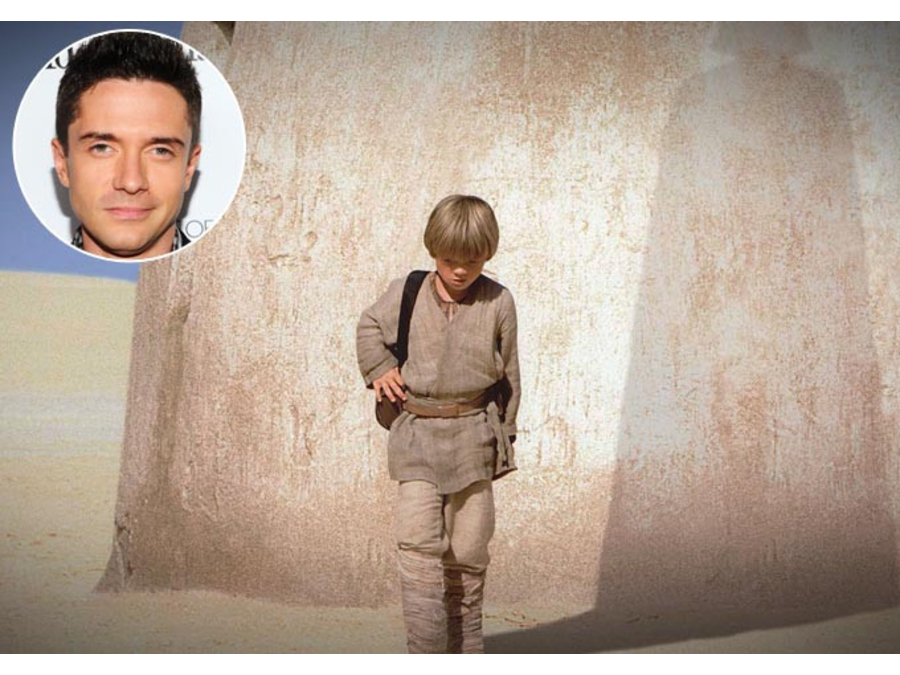 Photo of Star Wars Episode I: The Phantom Menace, Destroyed Jake Lloyd's career