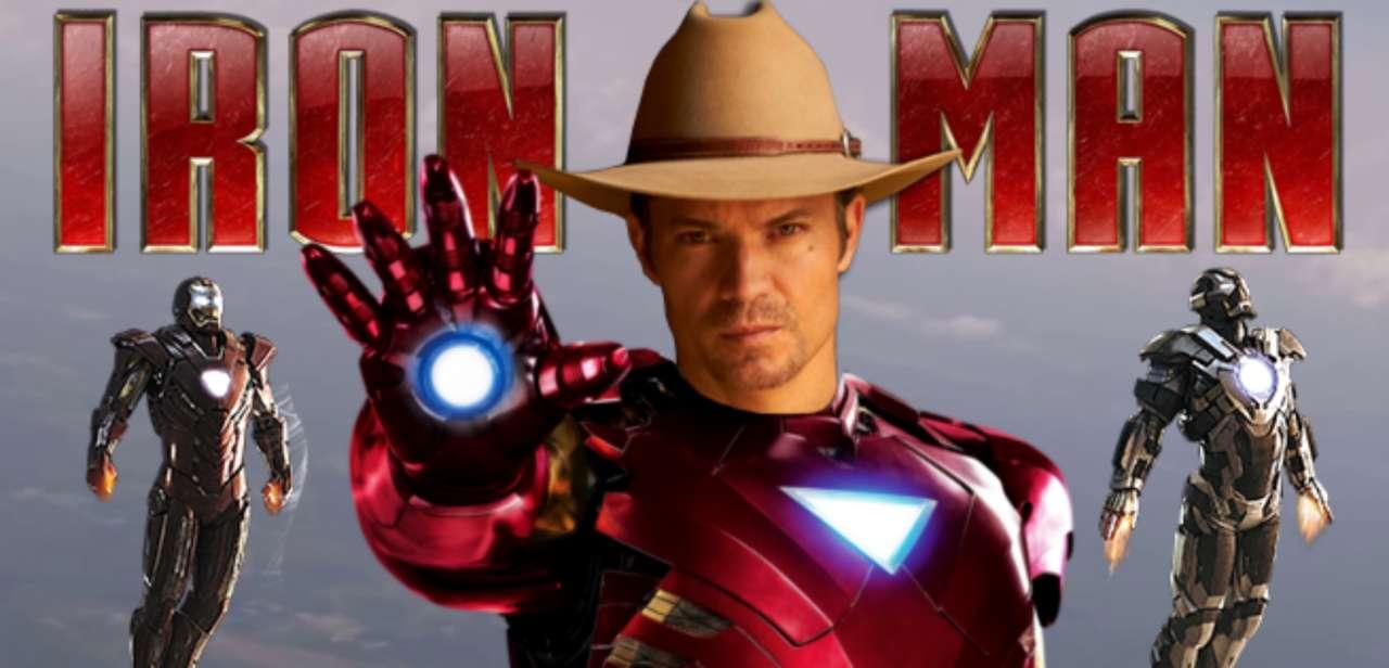 timothy iron man