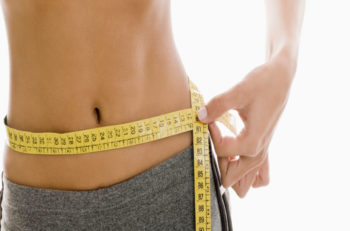 flat tummy foods