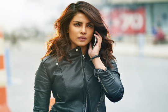 "QUANTICO - ""Yes"" - It's graduation day for the NATS of Quantico, while, in the future, Alex and her team find themselves head-to-head with the terrorist, on the season finale of ""Quantico,"" SUNDAY, MAY 15, (10:00-11:00 p.m. EDT), on the ABC Television Network. (ABC/Jonathan Wenk) PRIYANKA CHOPRA"