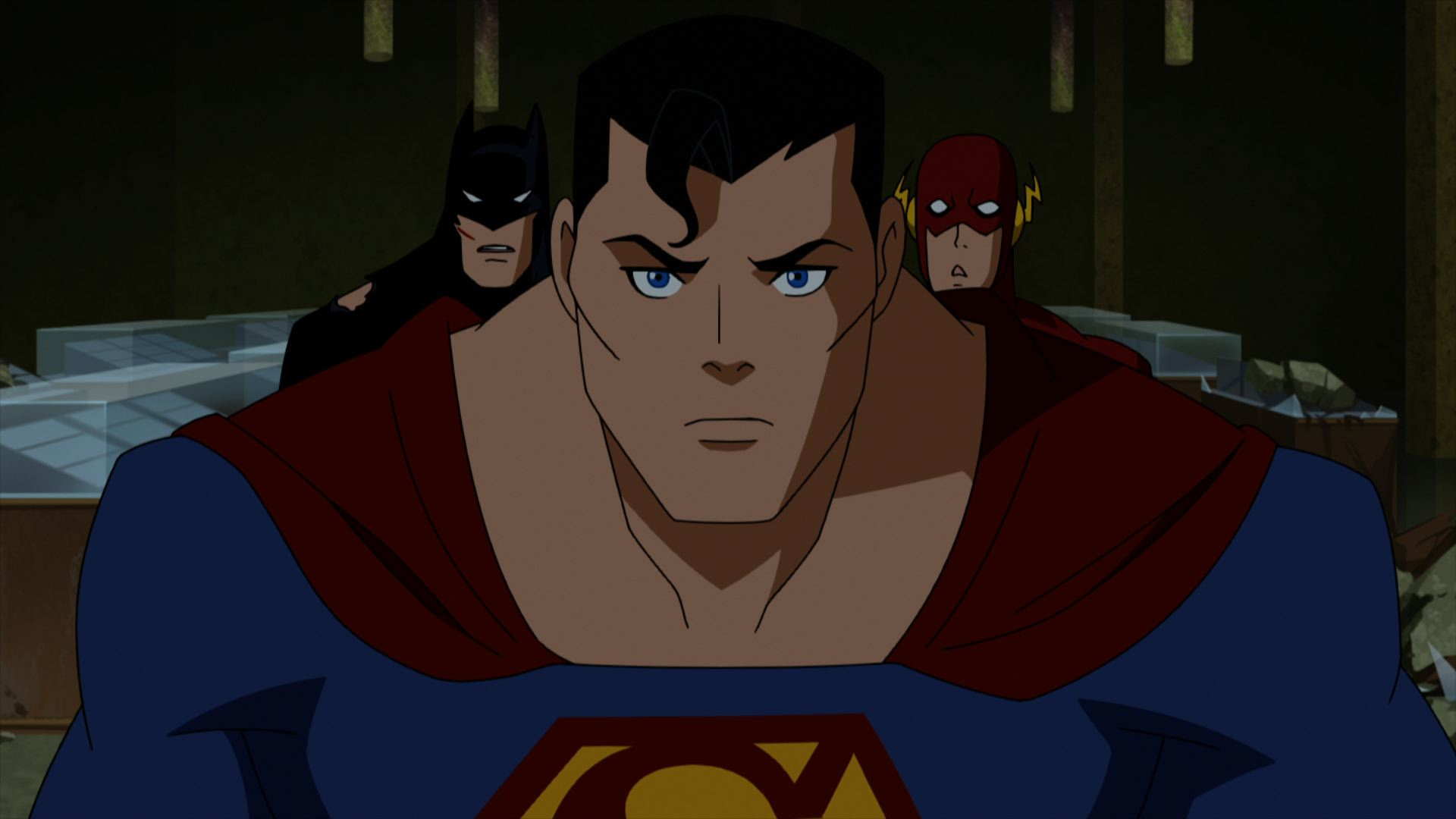 Photo of 3 Upcoming Animation Movies from DC Entertainment