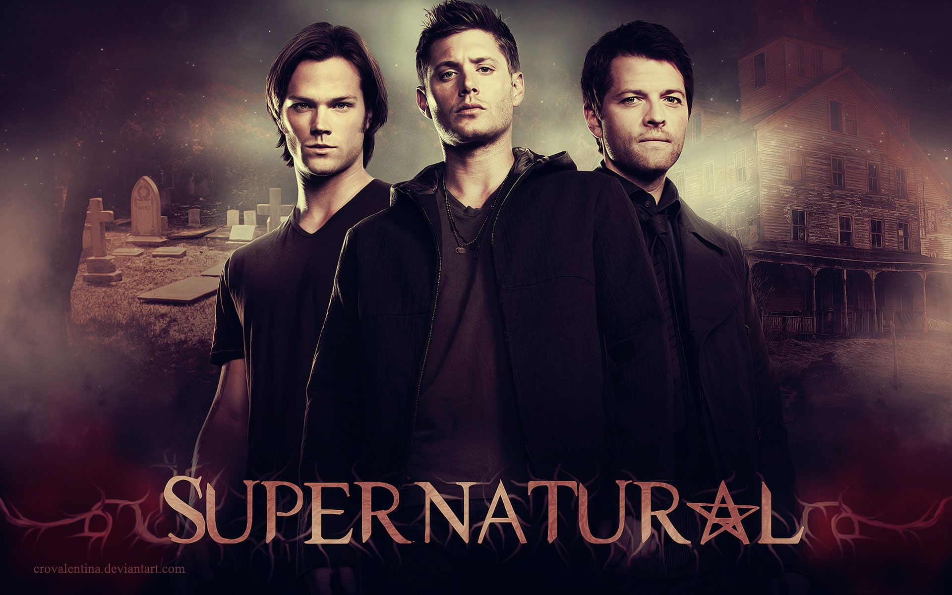 Top 10 Episodes of Supernatural TV Series - QuirkyByteSupernatural