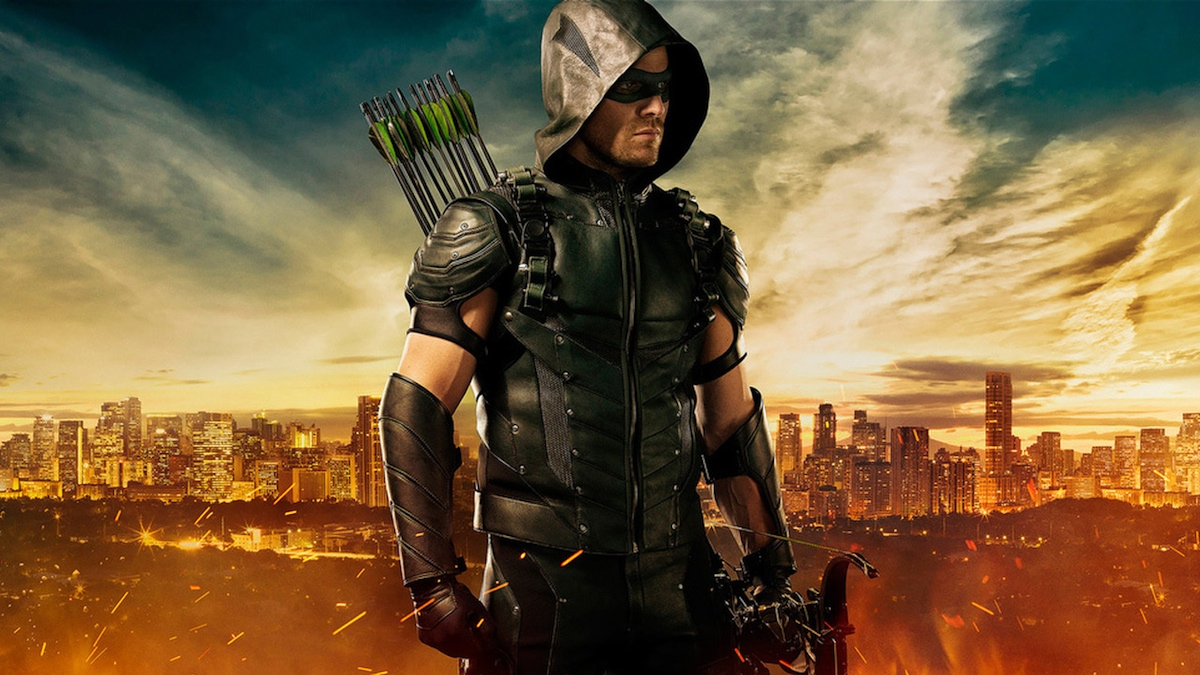 Photo of Roy Harper is coming to Star City in Arrow Season 5