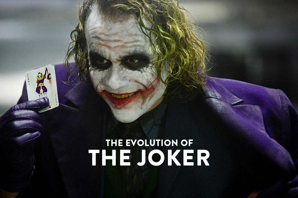Photo of Mr. Joker: From the Campy Trickster to Agent of Chaos