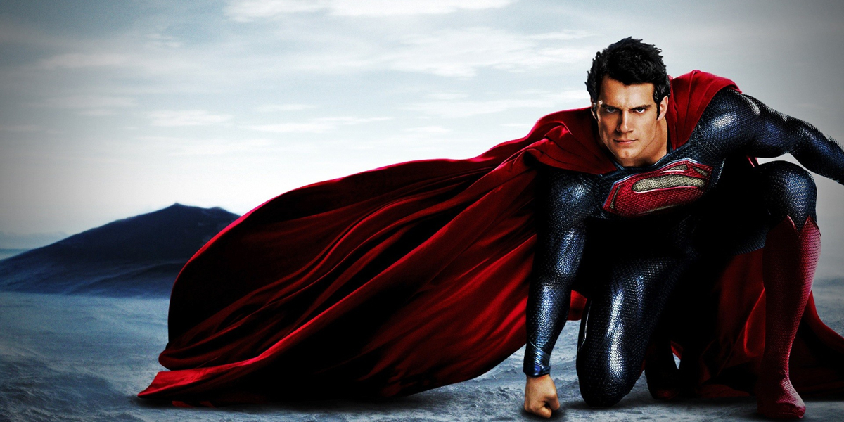 Photo of Can Man of Steel 2 set everything right for DC Cinematic Universe?