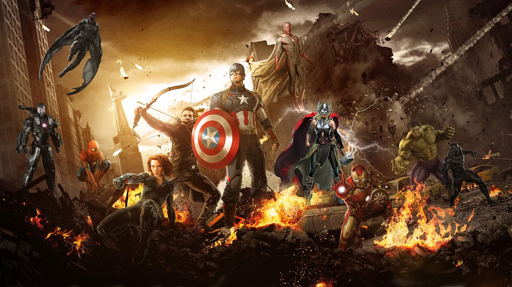 Photo of Here's How Avengers Infinity War Will Shape Marvel Phase 4