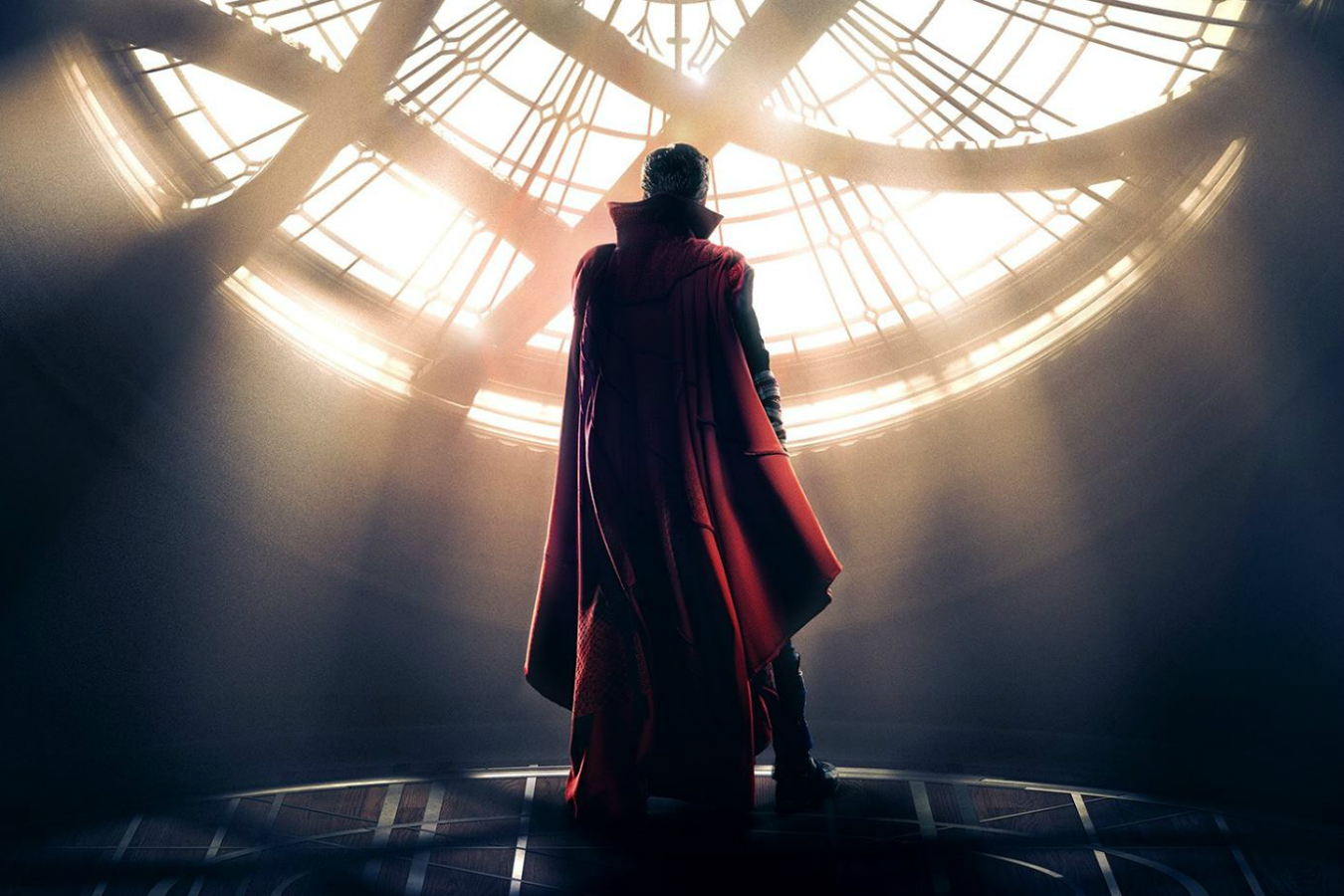 Photo of Benedict Cumberbatch: Doctor Strange is a great Inspiration