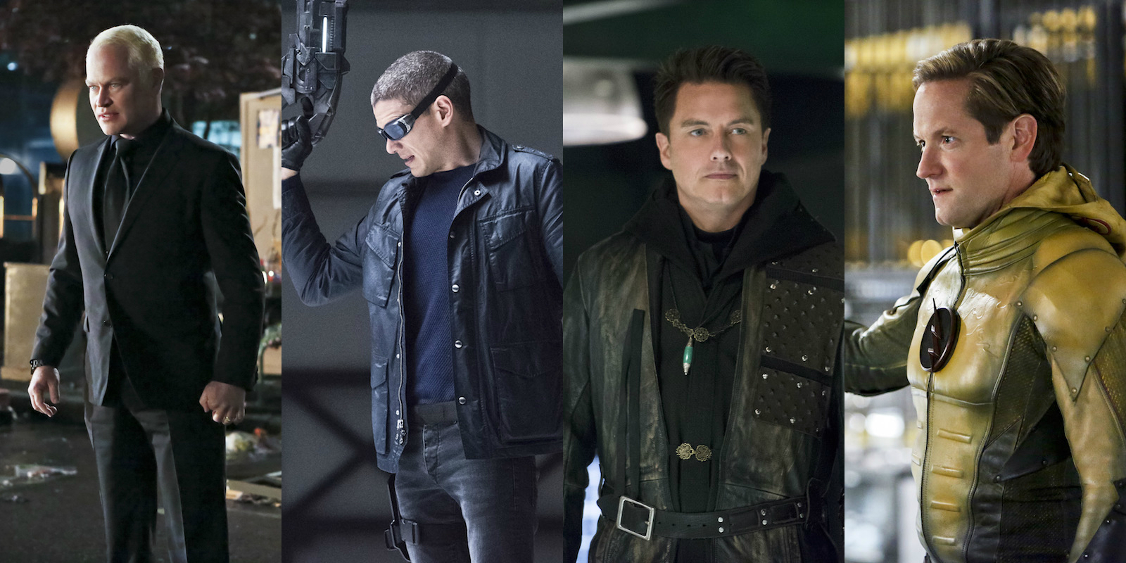 Photo of DC's Legends of Tomorrow: Who are the Legion of Doom?