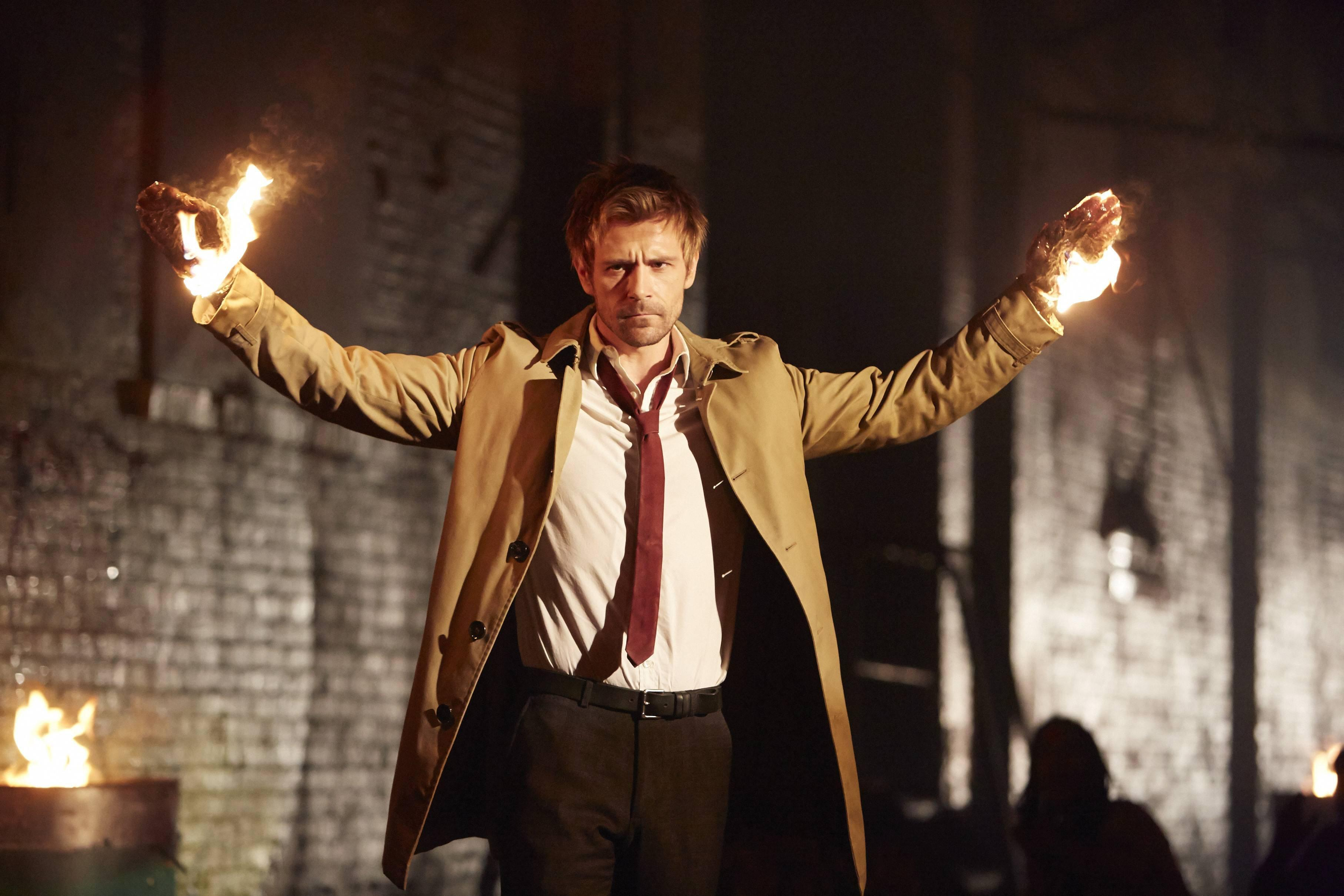 Photo of Can Constantine be revived on DC TV?