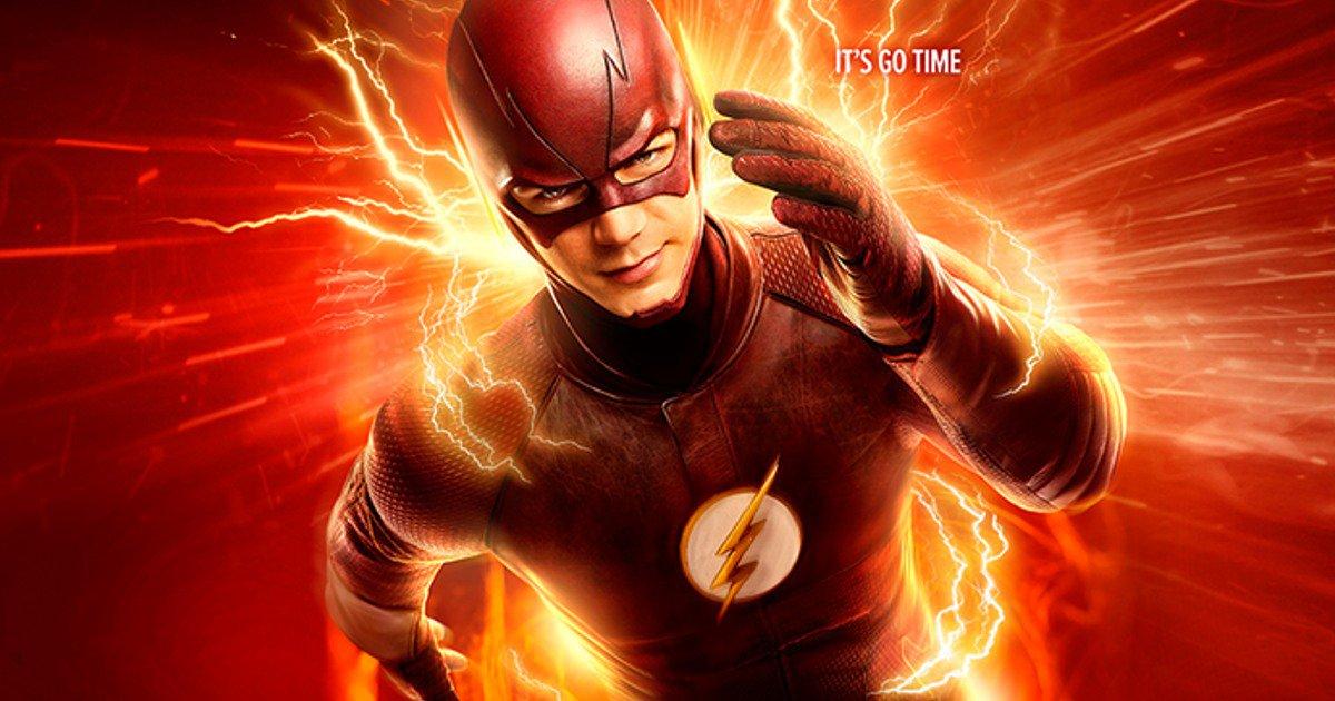 Photo of Flash Season 3: A Popular Fan Theory is Confirmed
