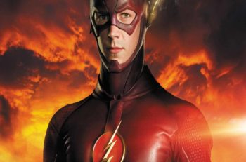 the flash season 3 dc