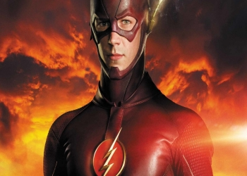 the flash season 3 dc
