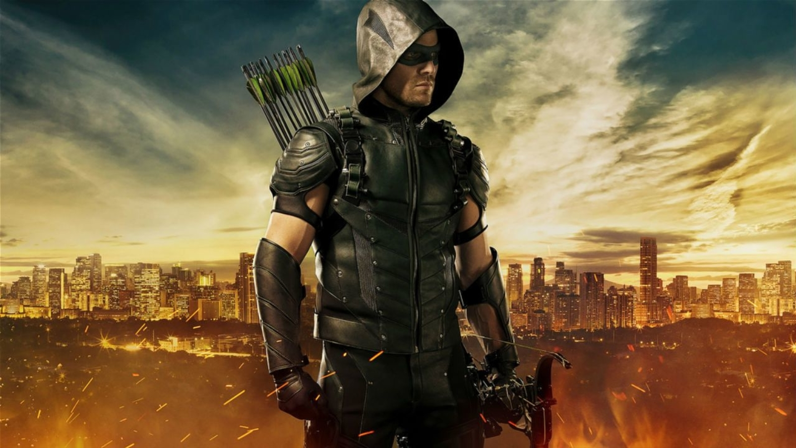 Photo of Arrow Season 5: This Great Action Star Joins the Cast