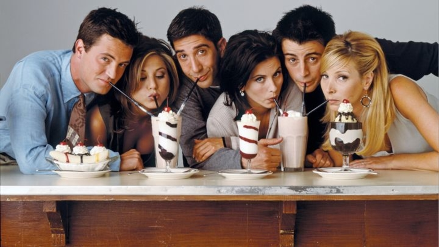 Photo of F.R.I.E.N.D.S: 10 Characters That Came, Saw & Stayed On With Us