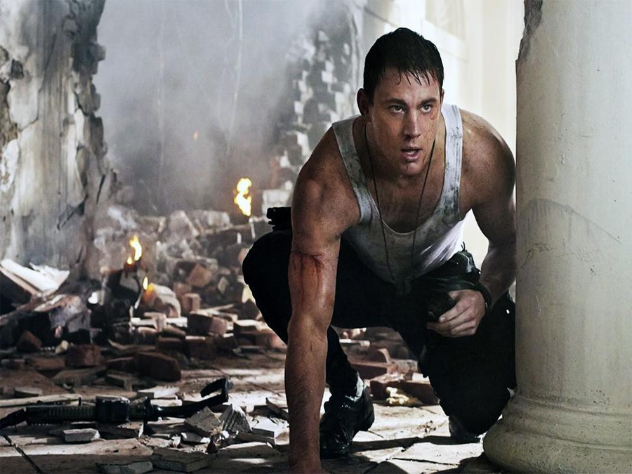 Photo of Is Channing Tatum's Gambit in Serious Trouble?