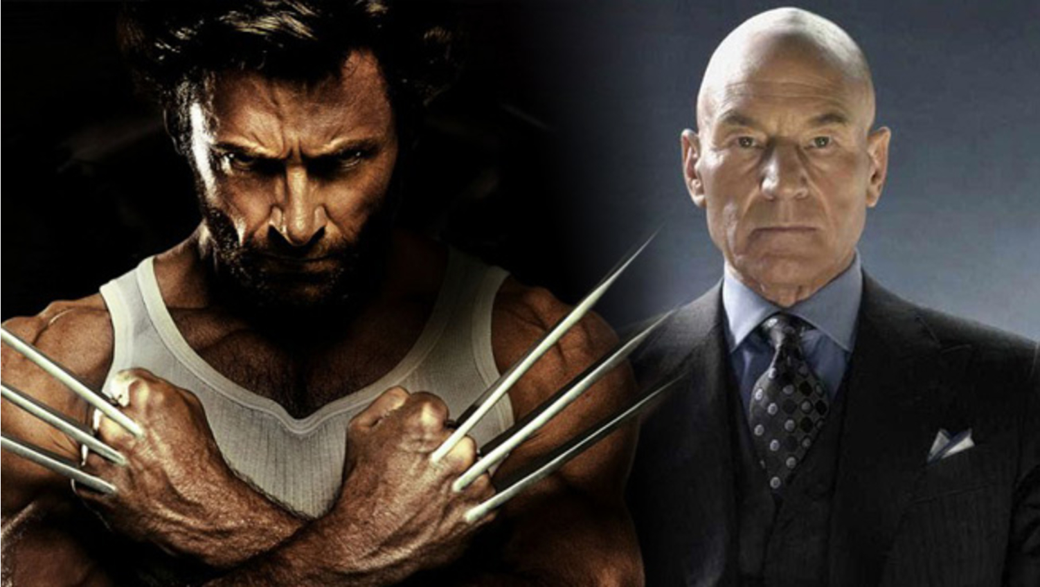 Photo of Wolverine 3 may be the last stint of Patrick Stewart as Professor X