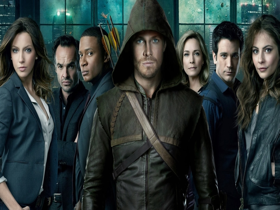 Photo of Arrow S05: This is an Insane Theory Which May Even Come True