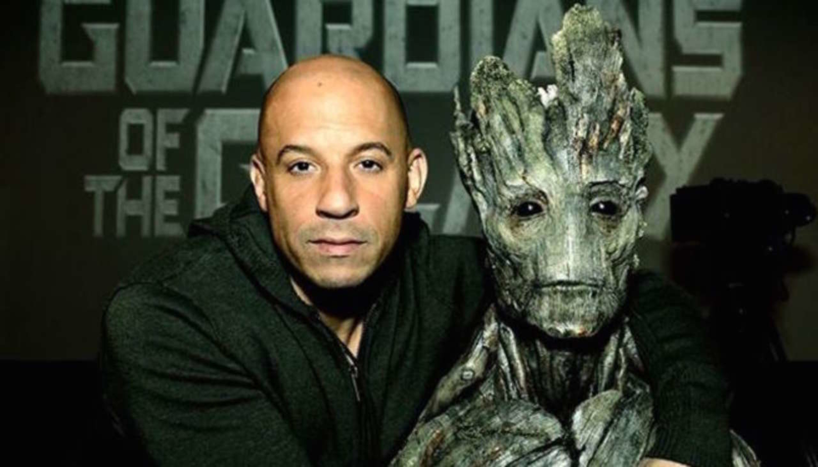 vin diesel guardians of the galaxy Avengers: Infinity War