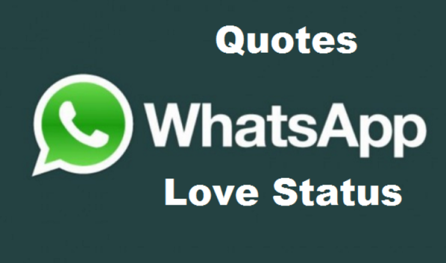 Photo of 20 Most Cutely Lovable Status for WhatsApp