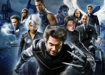X-Men TV Series