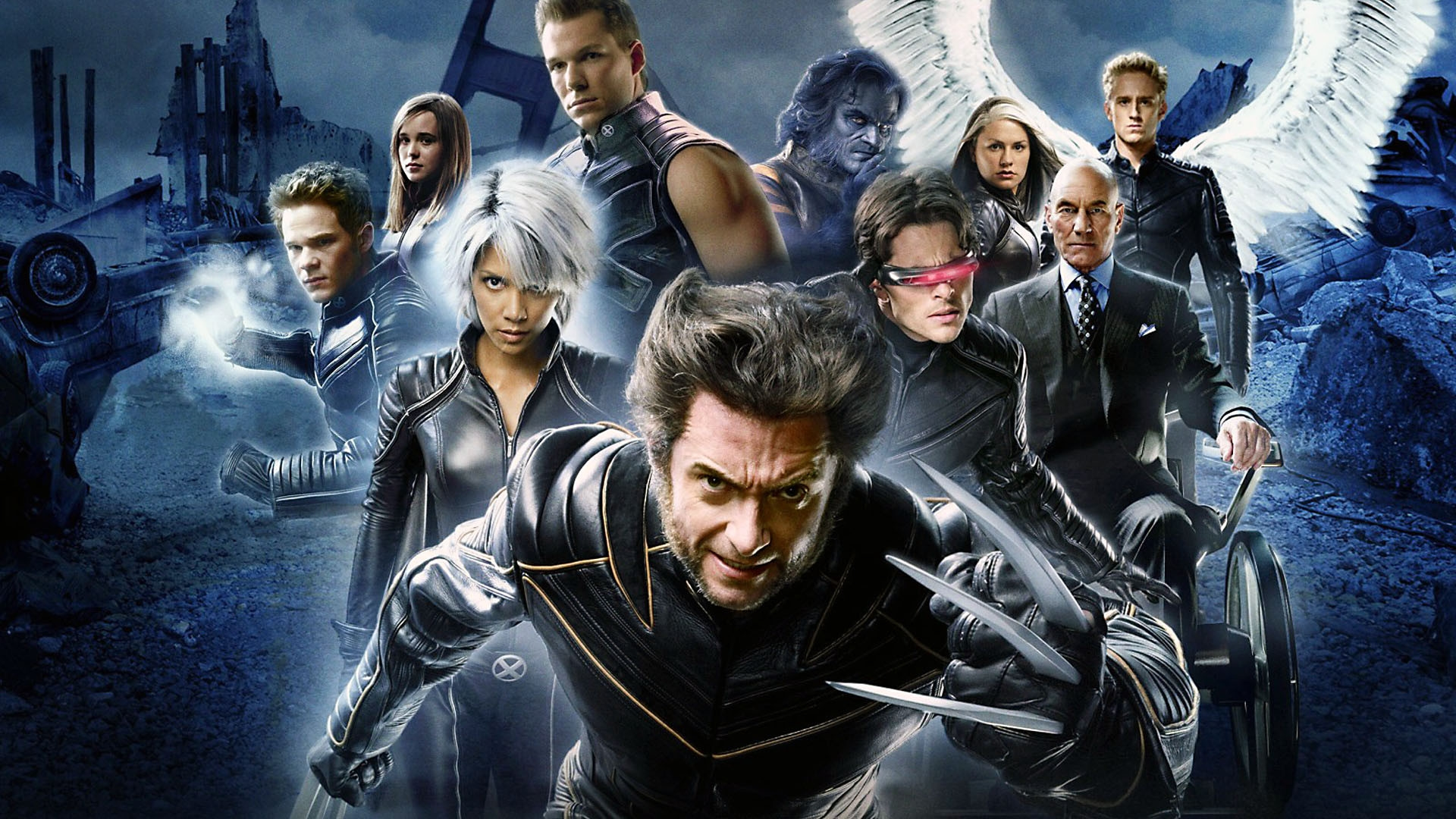 X-Men TV Series