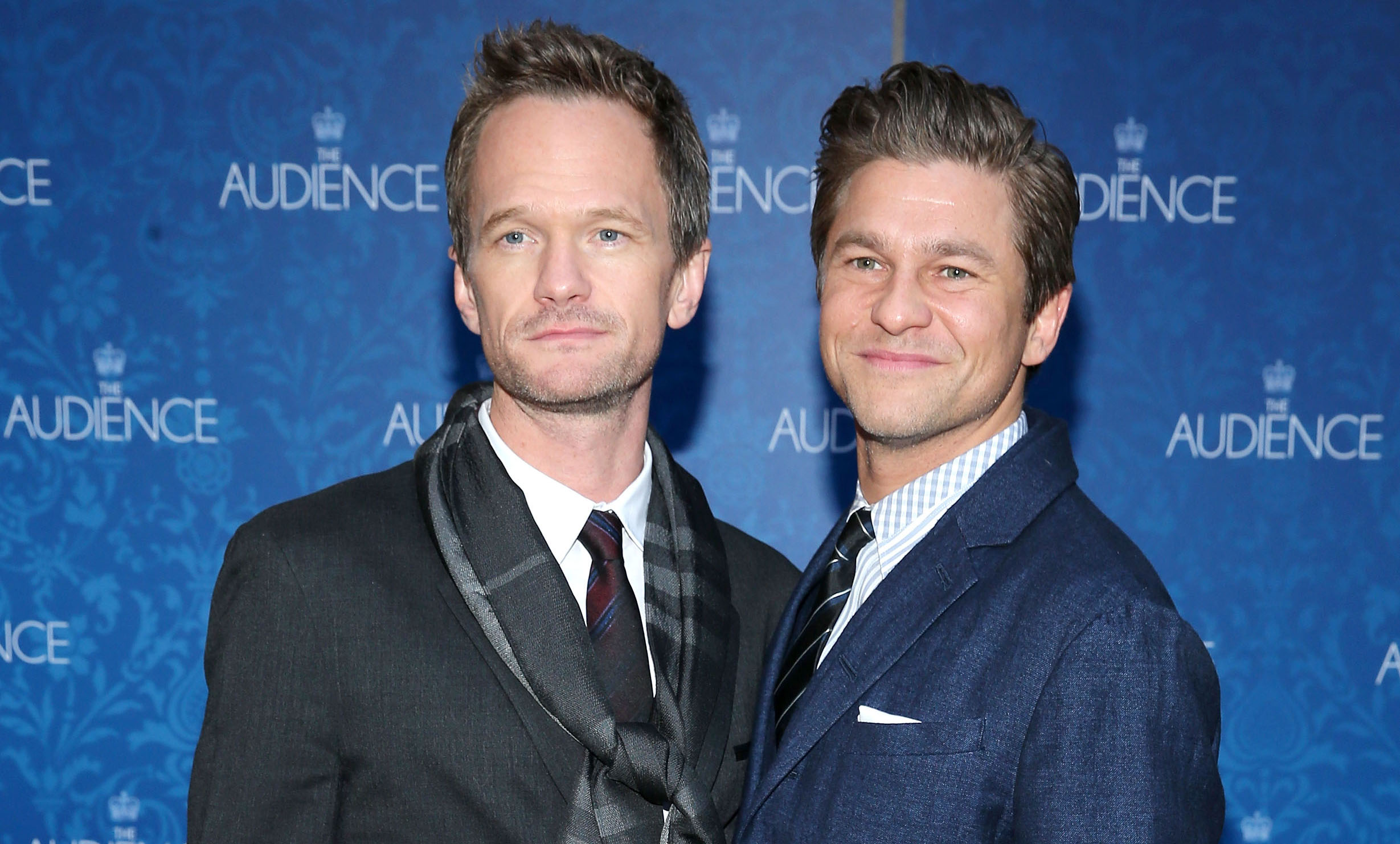 """""""The Audience"""" Broadway Opening Night - Arrivals And Curtain Call"""