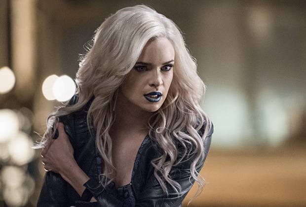 "The Flash -- ""Welcome to Earth-2"" -- Image FLA213a_0397b -- Pictured: Danielle Panabaker as Killer Frost -- Photo: Diyah Pera/The CW -- © 2016 The CW Network, LLC. All rights reserved."