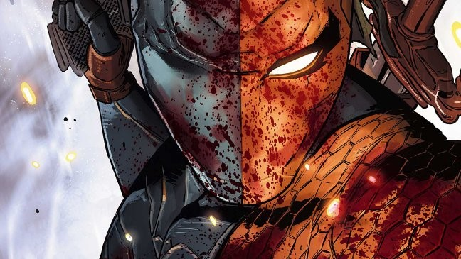 Photo of Manu Bennett Has Found His Successor To Play Deathstroke