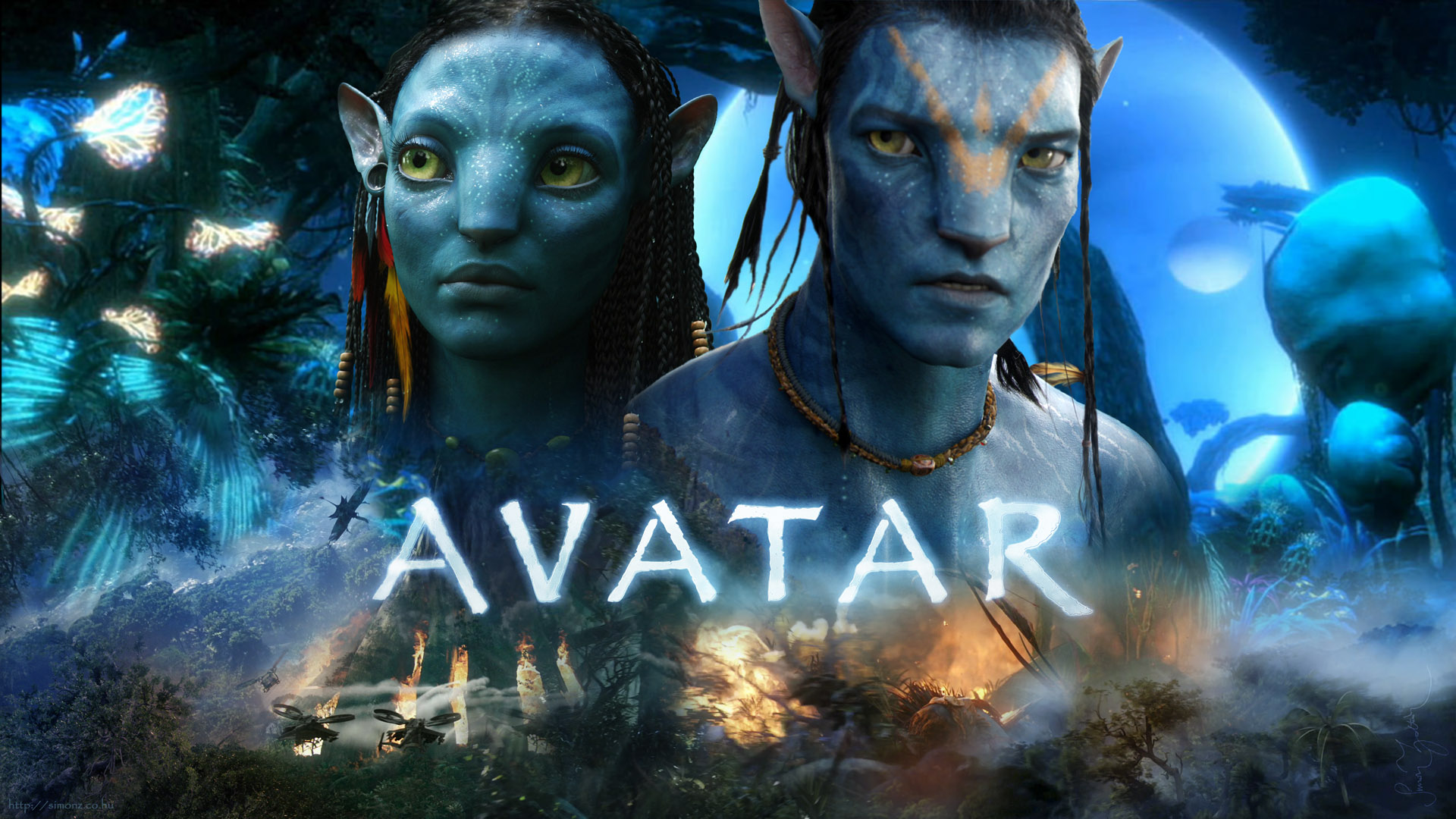 Avatar 4 and 5 Disney-Fox Deal