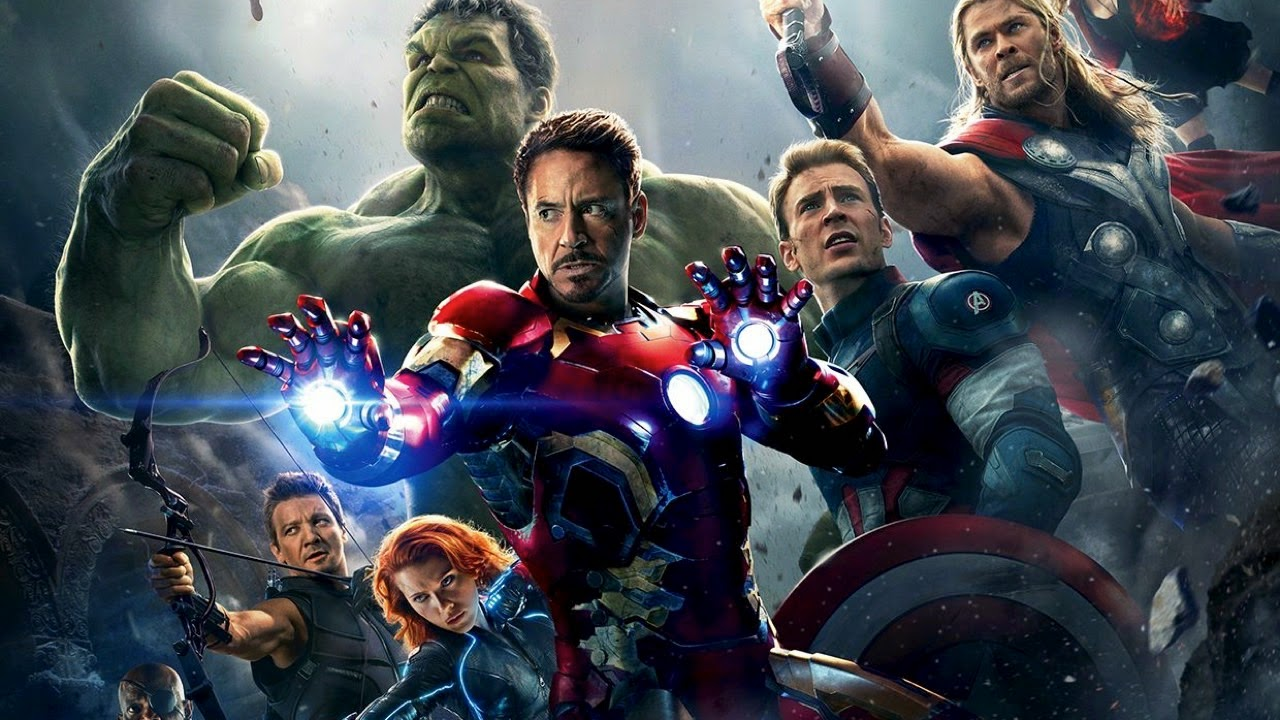 Photo of Which Avenger Should Be the President?