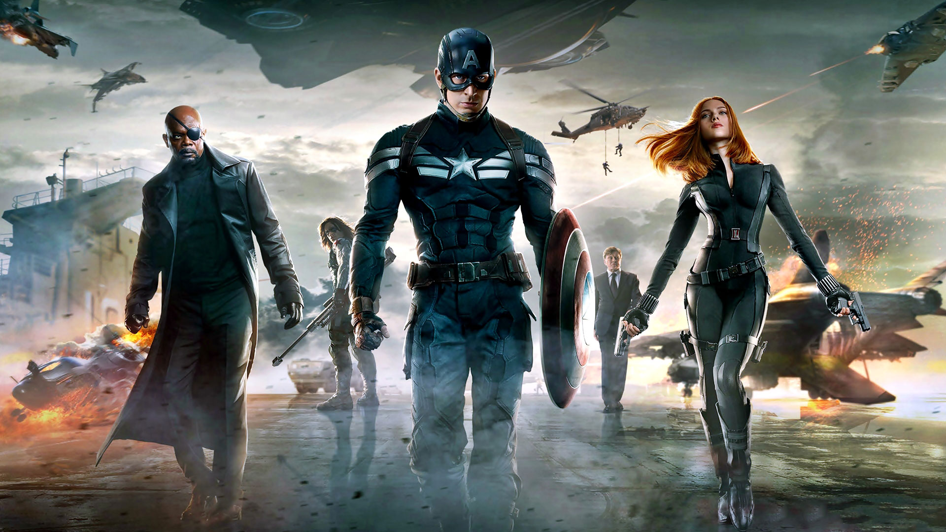 Captain-America-The-Winter-Soldier-2014-Poster-Wallpaper cgi