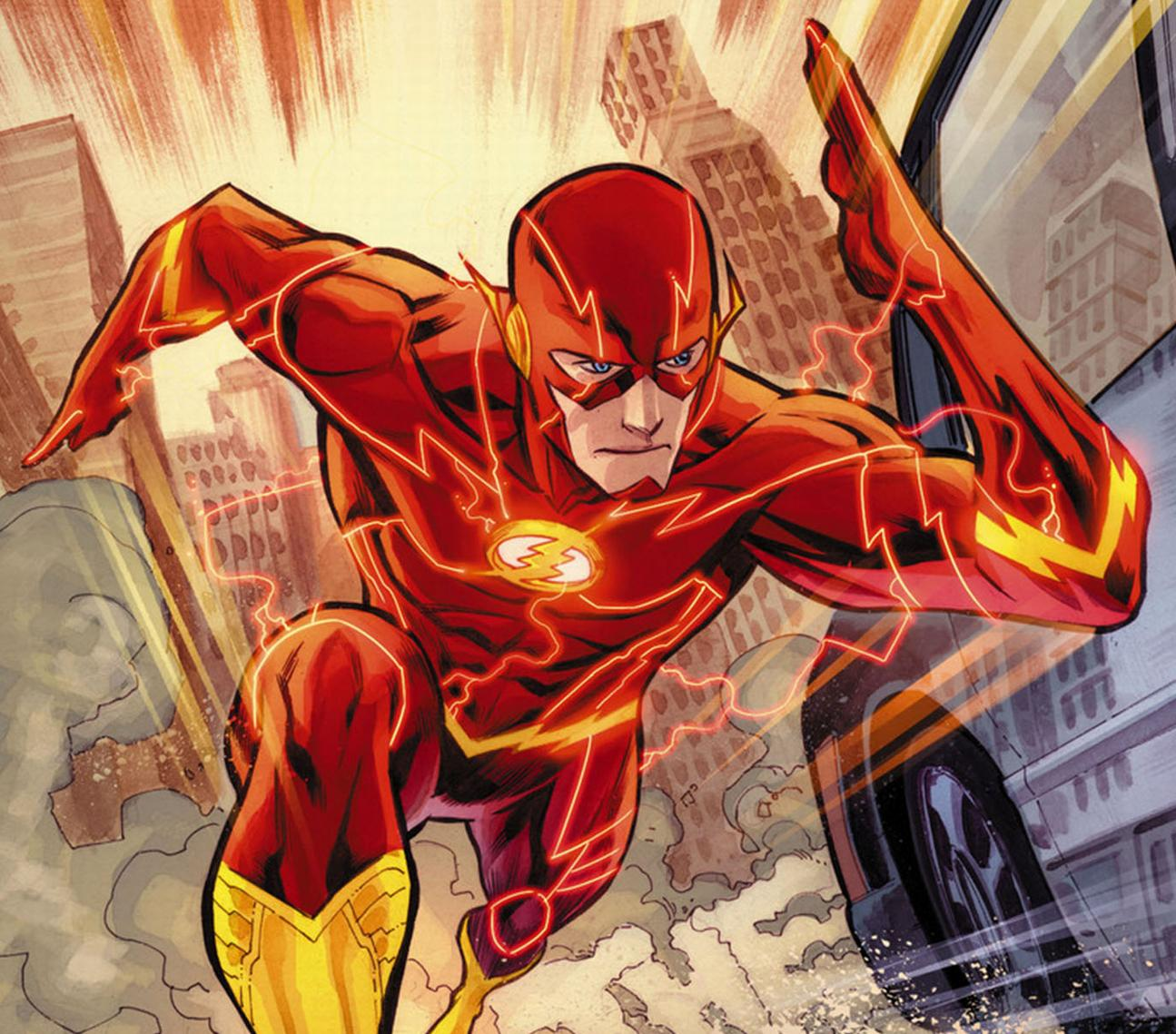 flash-barry-allen