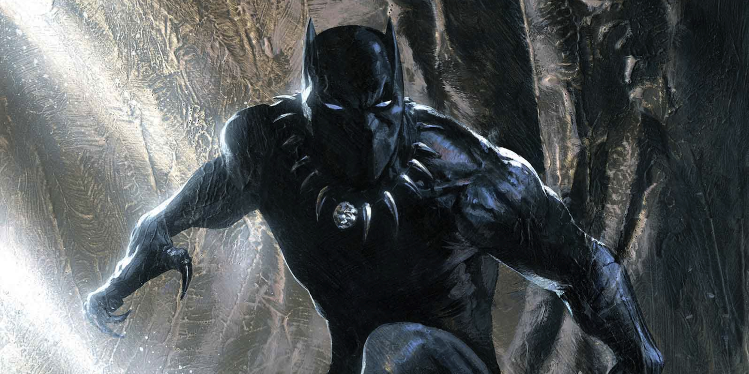 Photo of Are You Ready For More Than One Black Panther?