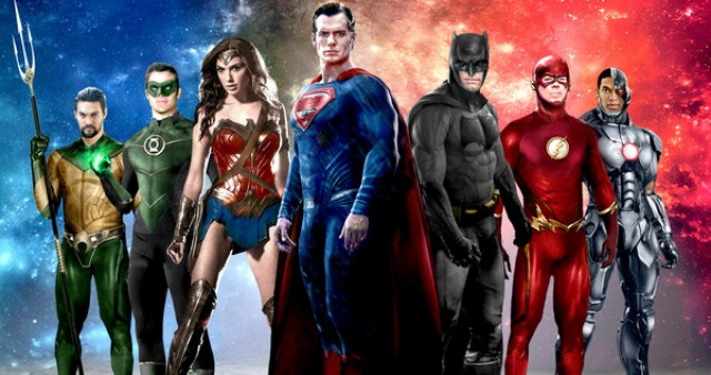 Photo of The New 8-Bit Justice League Trailer will Blow Your Mind