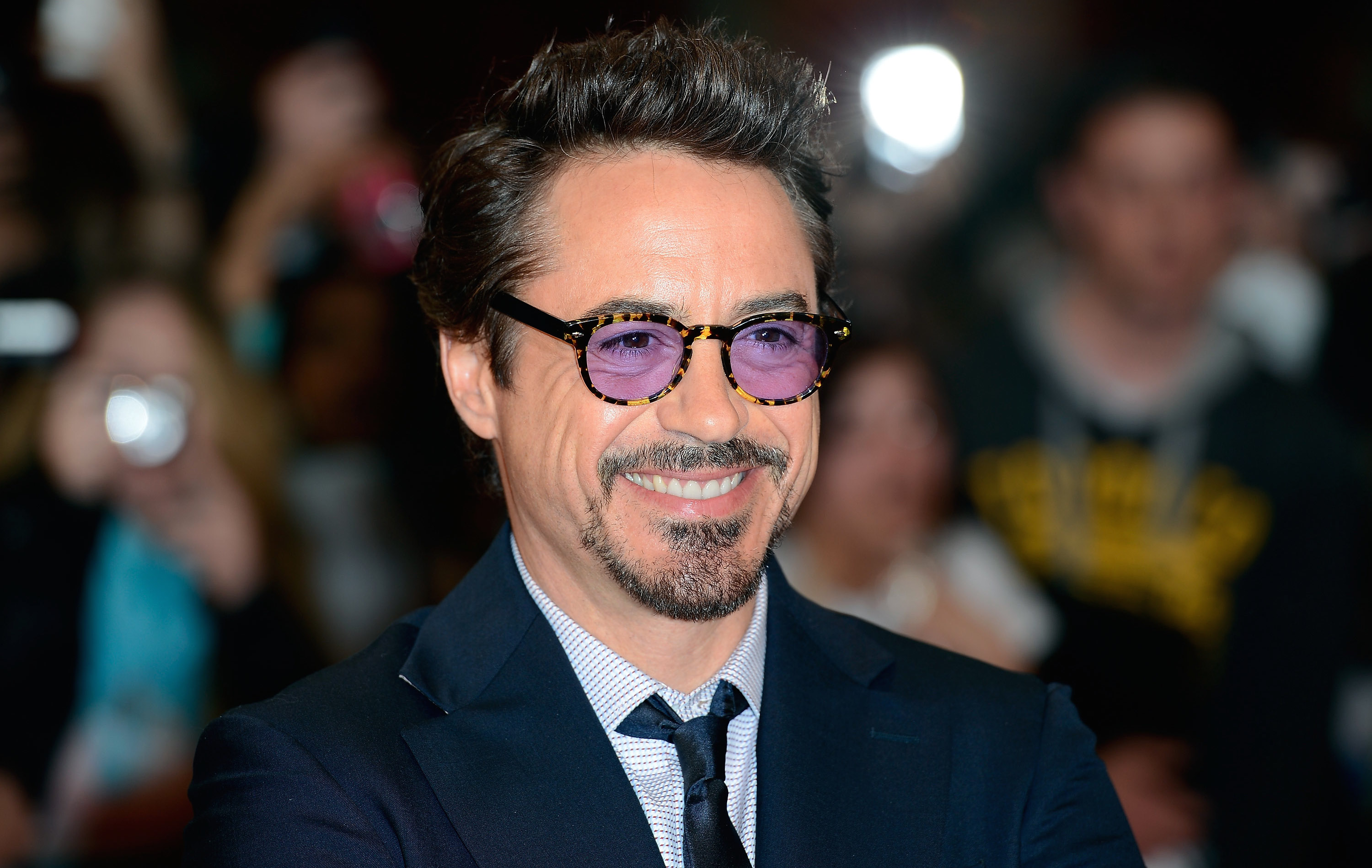 Photo of Shocking Roles Robert Downey Jr Played In His Movies