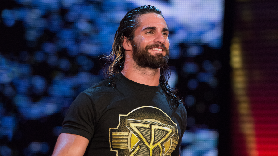 Photo of Seth Rollins: The New Face of WWE RAW