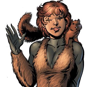 squirrelgirl female