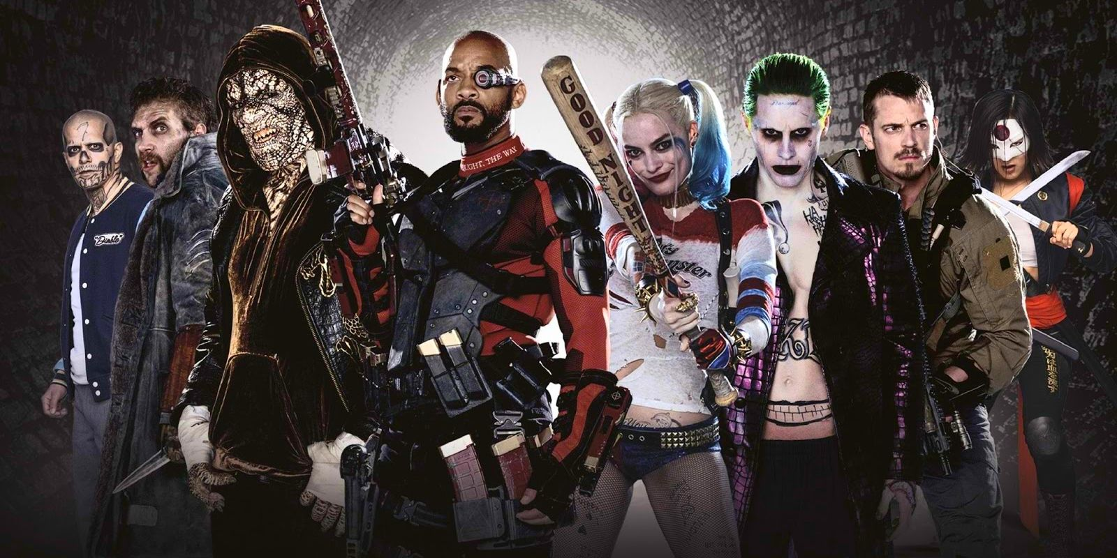 """Photo of The """"Suicide Squad"""" Director Reveals His Greatest Regret"""