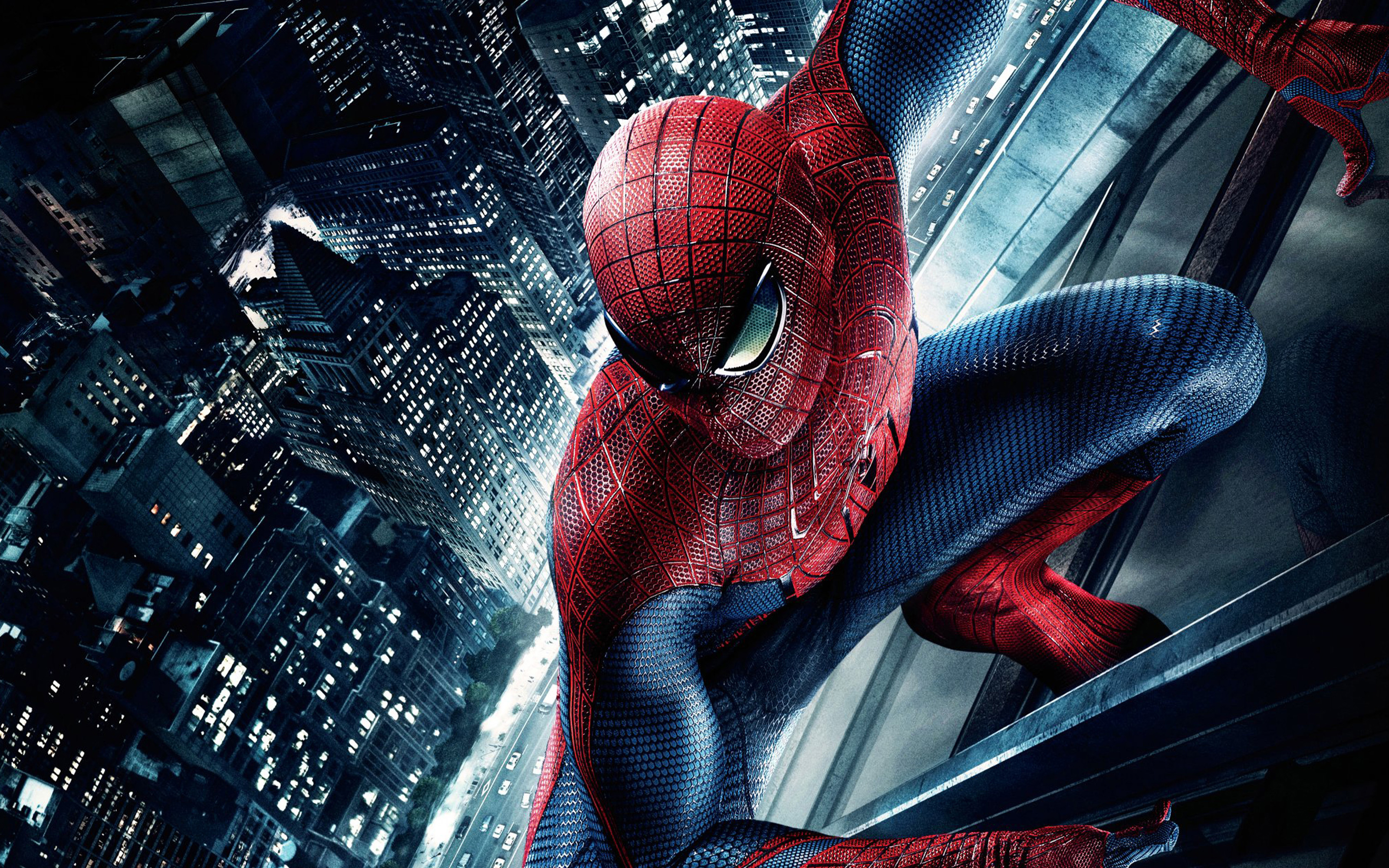 Photo of 4 Actors as Spider-Man in Movies