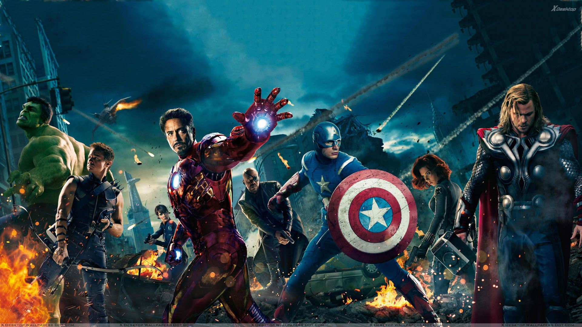 Photo of 6 Best Marvel Cinematic Universe Movies Till Date