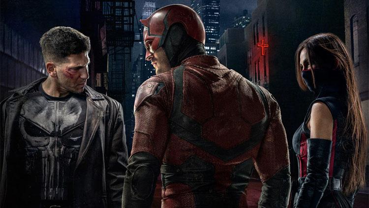 the-punisher-daredevil-season-2-poster