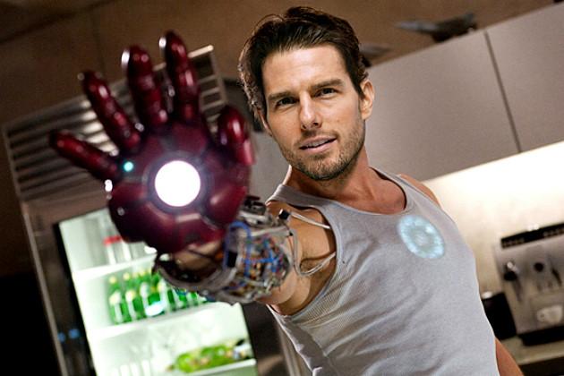 tom-cruise-as-iron-man movies superheroes