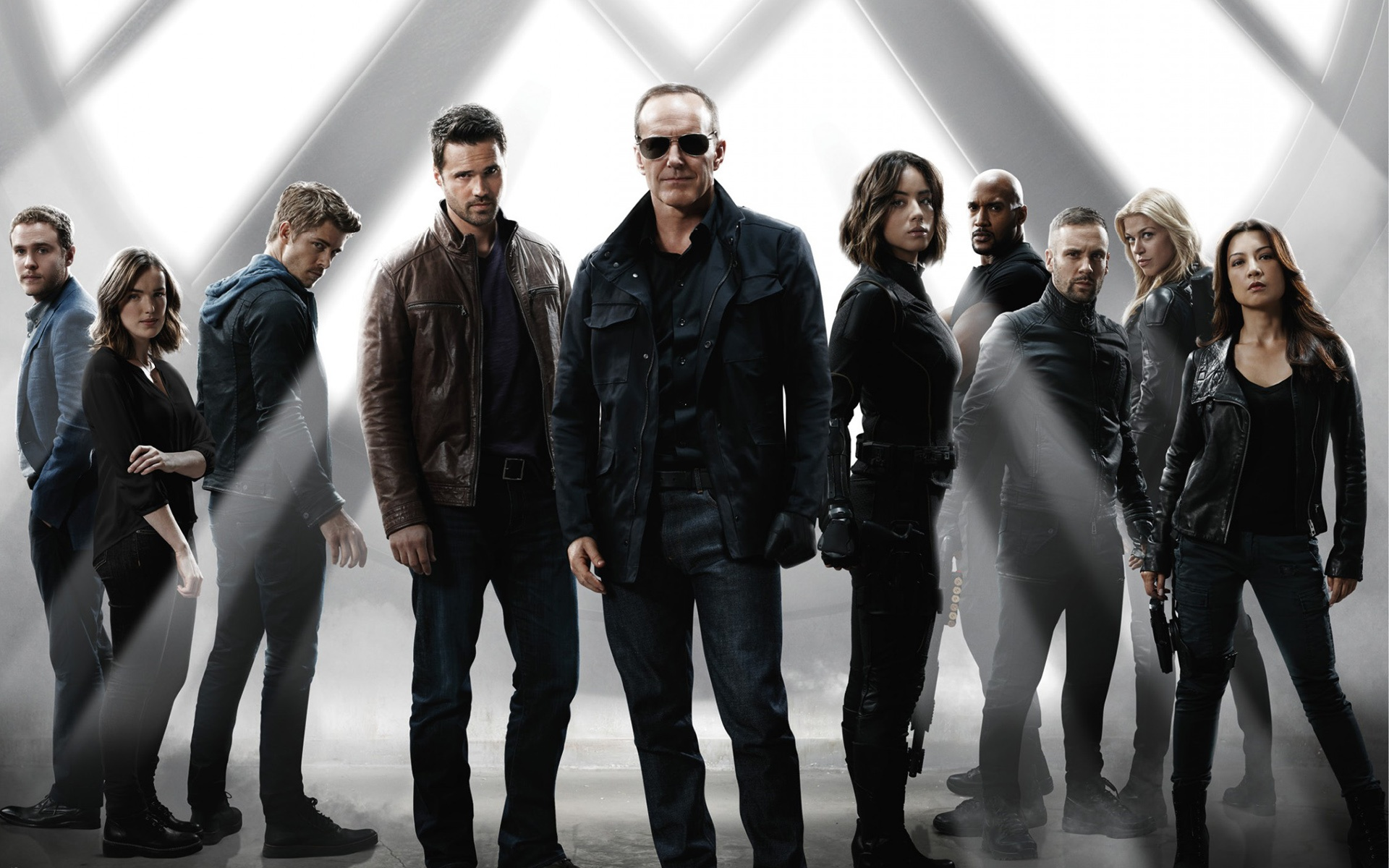 Photo of 10 Incredibly Powerful Super Humans From Marvel's Agents of Shield
