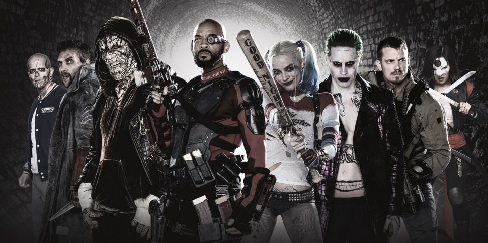 Photo of Suicide Squad Beats Another Marvel Movie At The Box Office