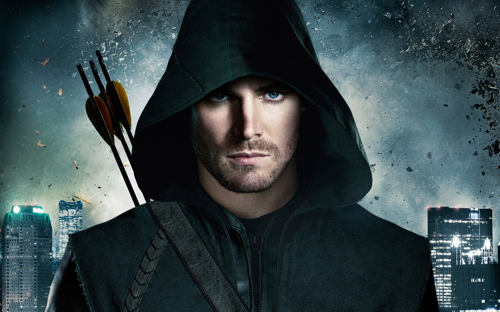 Photo of A MAJOR Batman Character To Star In ARROW